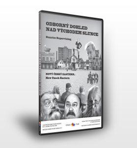 DVD Odborný dohled nad východem Slunce
